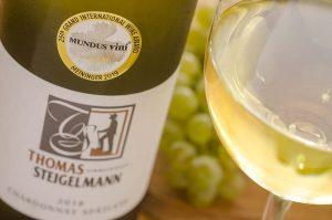 Chardonnay Spätlese 2018